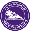 Rocky Mountain Adventure Medicine Logo