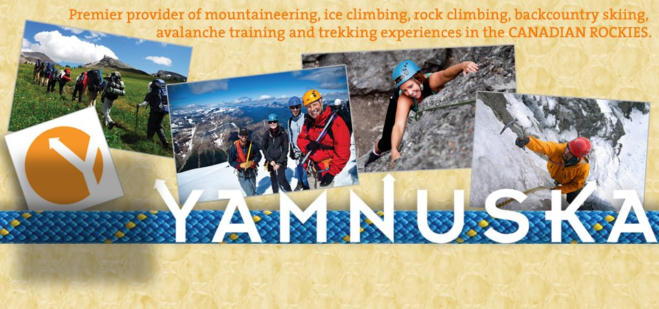 Yamnuska Mountain Adventures