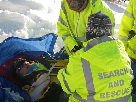 Search and Rescue Training Programs