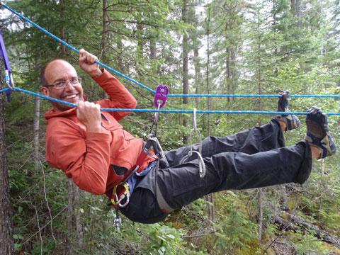Rope Safety Training